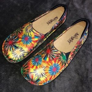 allegria shoes